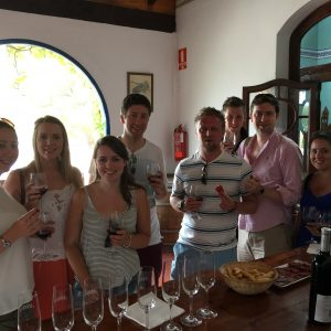 Valencia Wine Tours