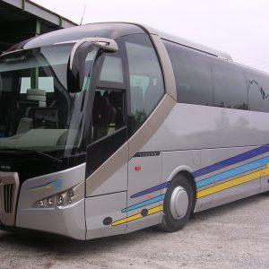 Valencia VIP Coach 55 pax